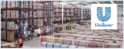 Caso práctico: almacén con estanterías convencionales