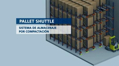 Pallet Shuttle