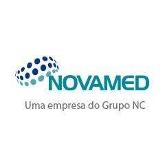 Un almacén automático autoportante de 20 m de altura para la farmacéutica brasileña Novamed