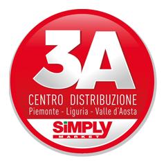 El distribuidor de la cadena italiana de supermercados Simply amplía su centro de distribución con estanterías selectivas