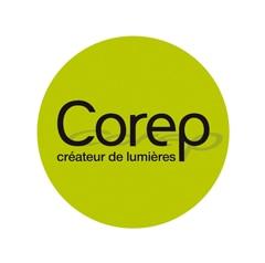 Estanterías convencionales con niveles para picking apoyan el método de producción just-in-time del principal fabricante francés de lámparas