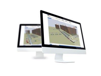 Actualización de Easy S: el software que marca la diferencia en el diseño y la simulación de almacenes