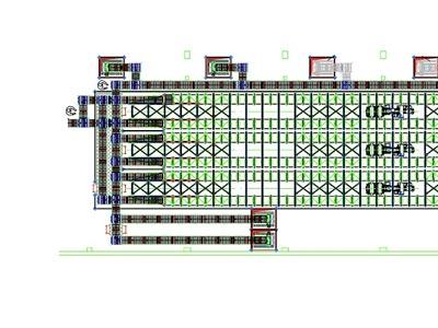 Mecalux automatizará el almacén de Schaeffler Iberia con un miniload