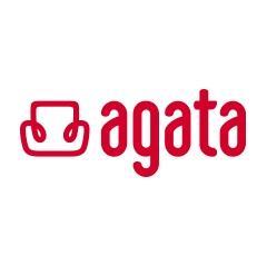 Cómo es el almacén de la tienda de muebles Agata de Polonia