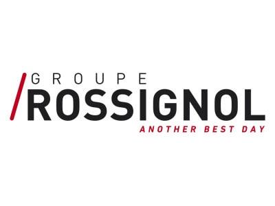 El nuevo almacén de esquís de Rossignol en Francia
