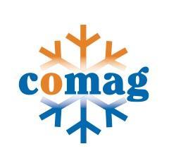 El almacén de congelados de Comag con una operativa eficiente