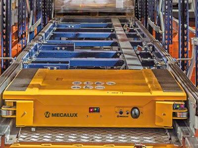 La automatización refuerza el crecimiento de ANL en Francia