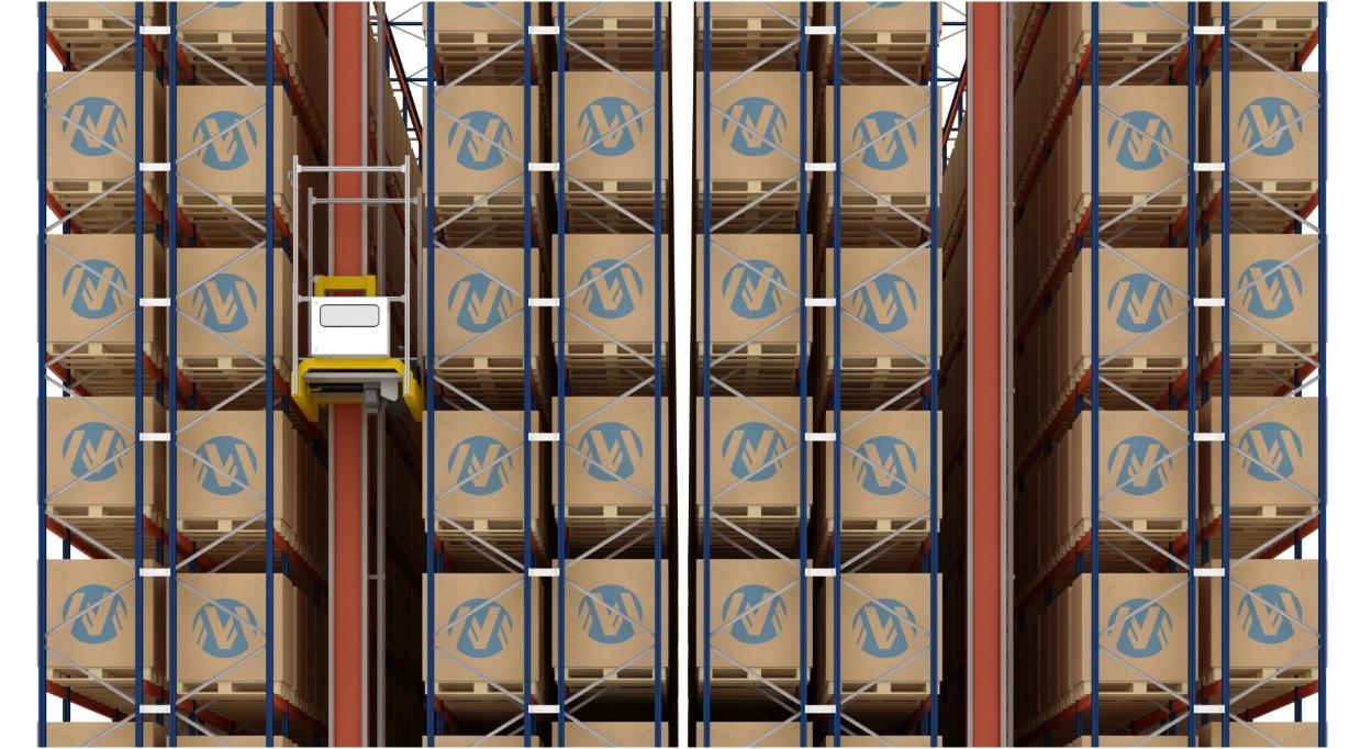 Miguélez inicia la expansión en España con dos nuevos almacenes automáticos