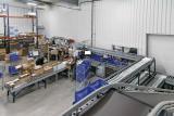 Transportadores de rodillos: guía completa de aplicaciones para el almacén