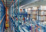 El almacén robotizado en la era de la logística 4.0