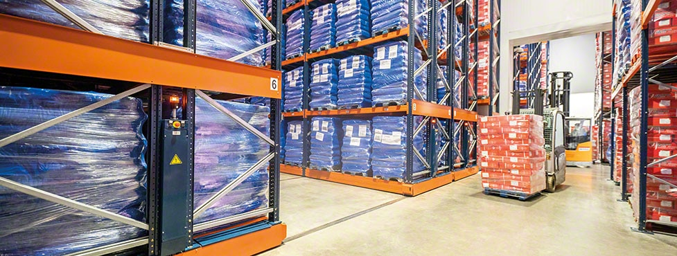 Olot Meats Group: capacidad y ahorro de energía en dos cámaras de congelación