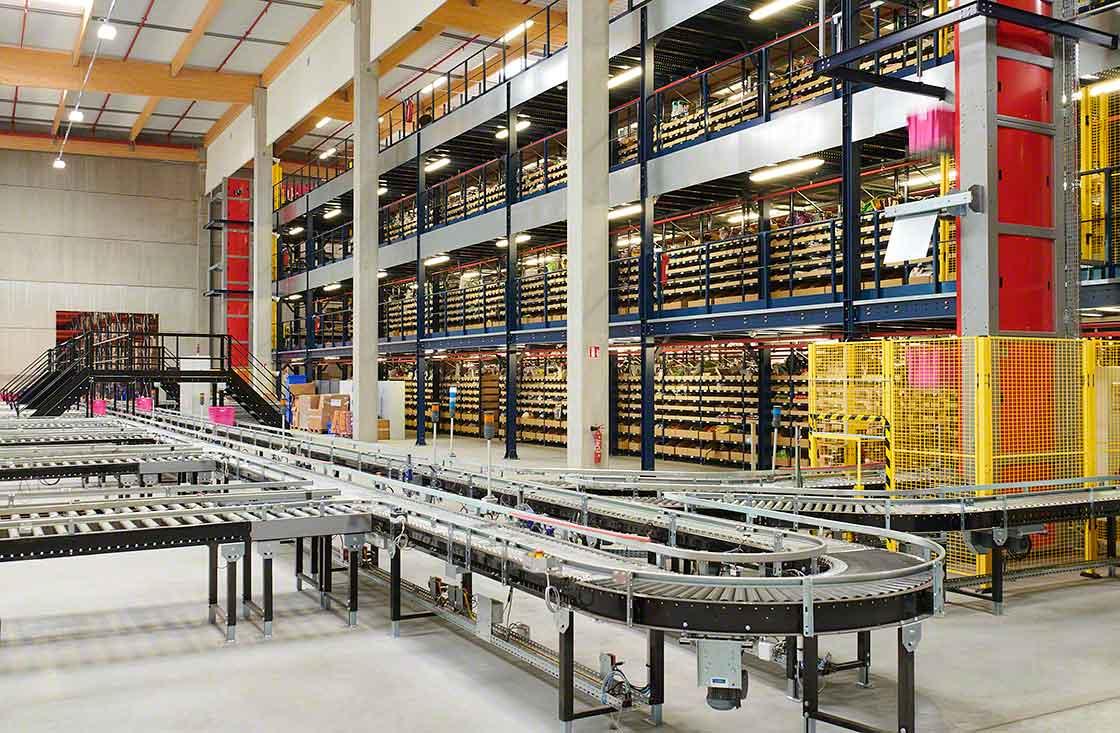 Optimizar la preparación de pedidos es crucial para poner en marcha una estrategia omnicanal en retail