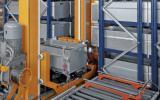 Groupe LORCA: almacenaje automático de herramientas agrícolas y artículos de jardinería