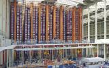 Porcelanosa Grupo: ampliación estratégica del almacén de Venis con 95.000 paletas