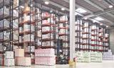 Bouyat ha actualizado Easy WMS en sus almacenes de Étagnac (Francia)